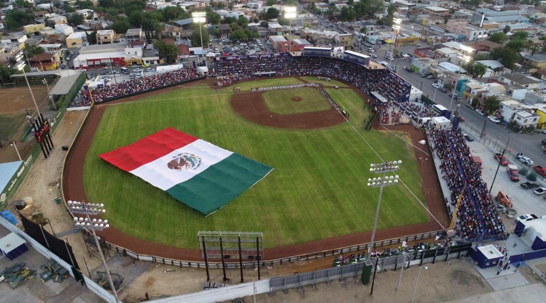 Los Dos Laredos ganan en su regreso al Parque La Junta – Tecolotes ...
