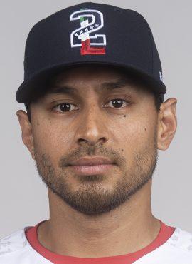 Joshua Rodríguez