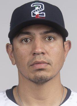 Rudy Flores